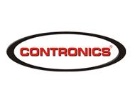 Logotipo Contronics